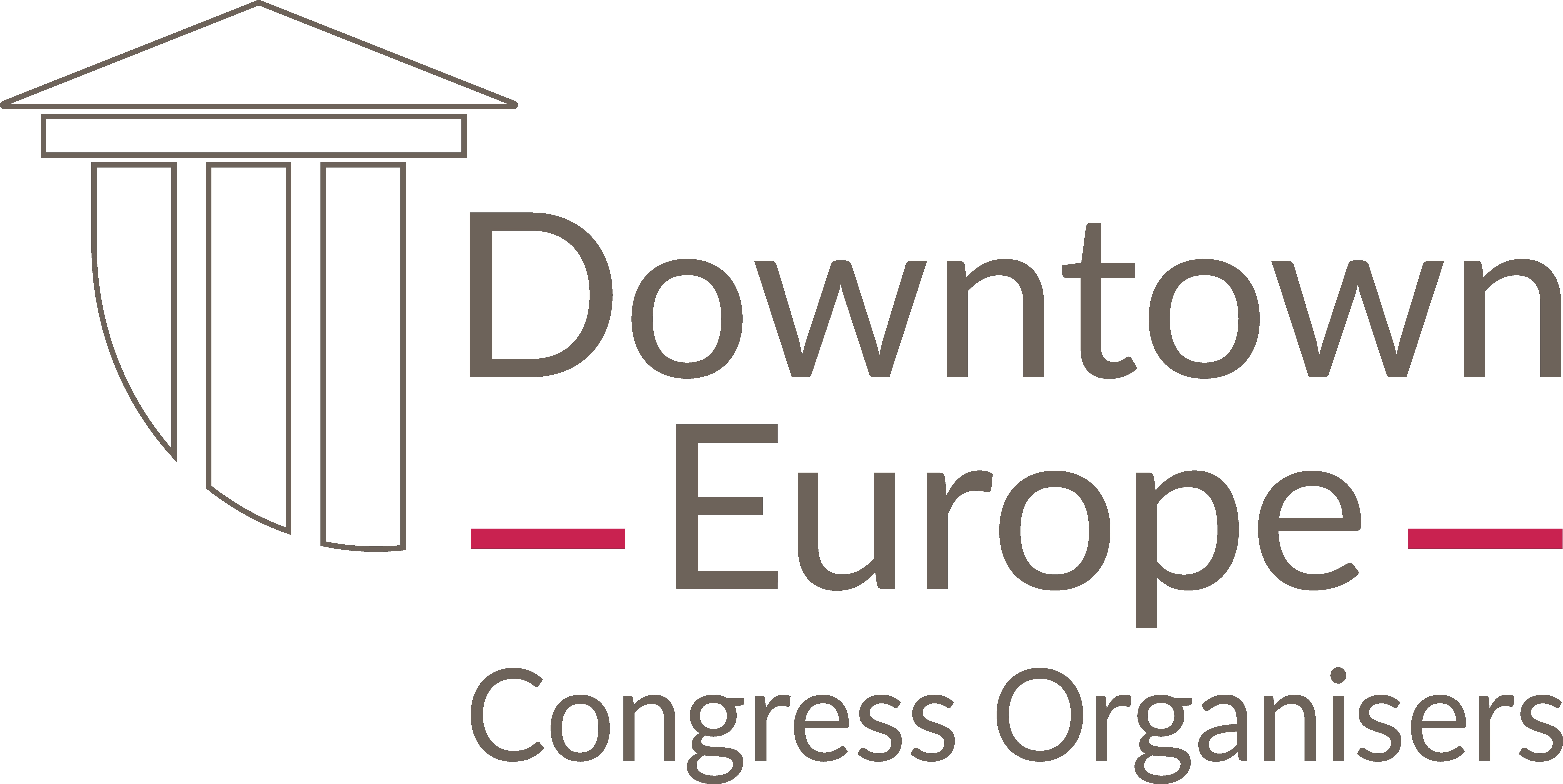 Downtown Europe